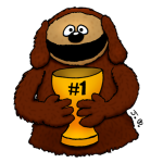 Rowlf Did It!