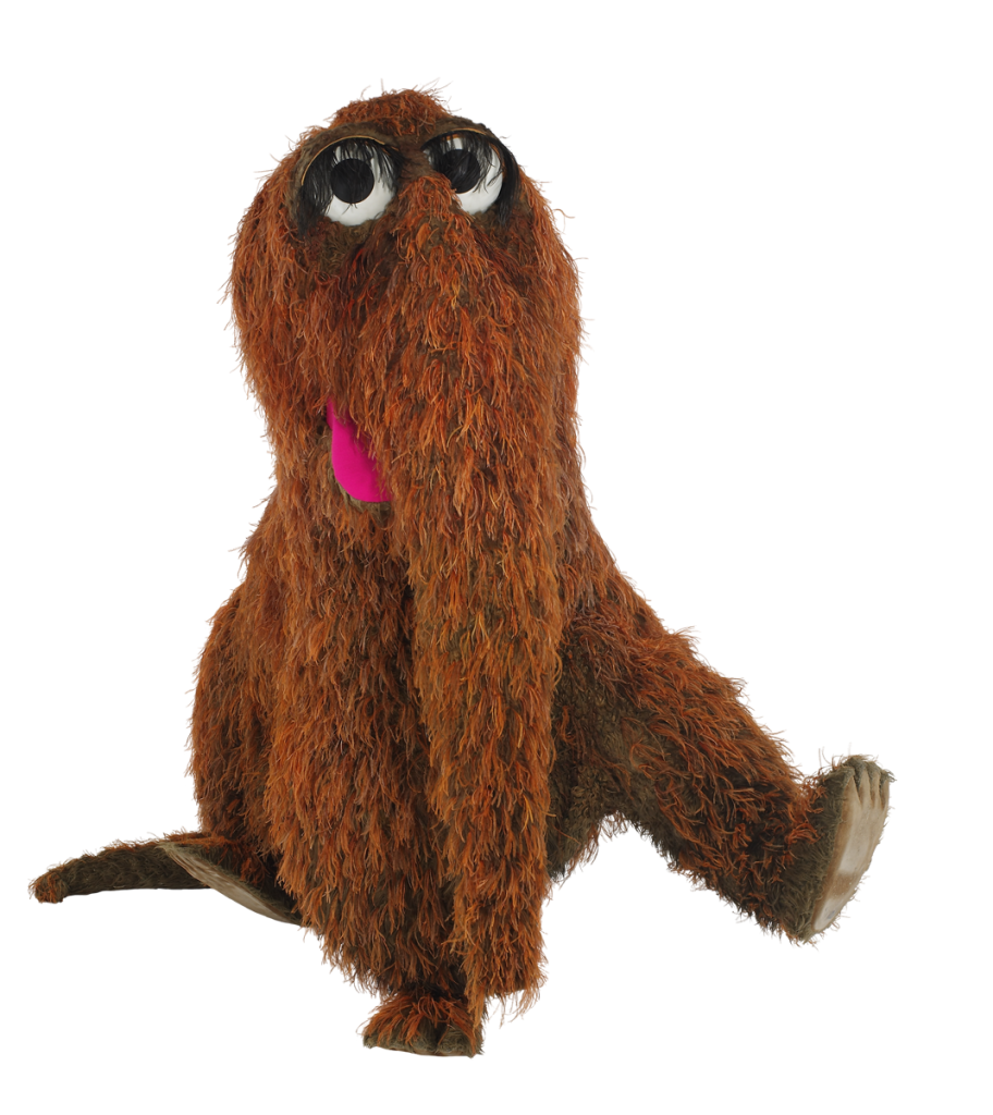 Snuffy Dancing
