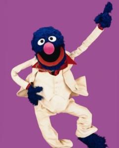 Grover Dancing