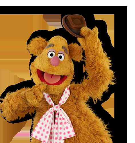 Muppets Studio Clip Art – Muppet Hub