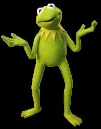 Kermit 7