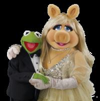 Kermit and Piggy 02