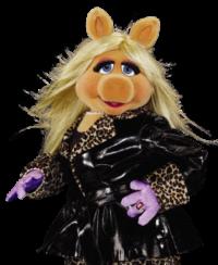 Miss Piggy 8