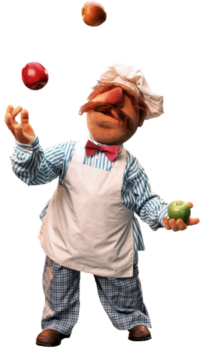 Swedish Chef 3