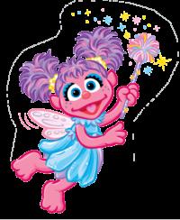 Clip Art Sesame Street Clipart sesame street clip art muppet hub abby cadabby cadabby