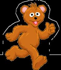 Baby Bear 01.5