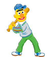 Bert 02