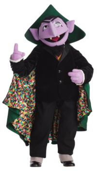 Count 1