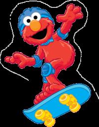 Elmo 02