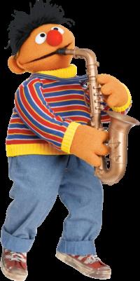 Ernie 1