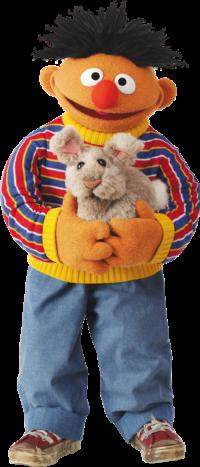 Ernie 3