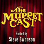 Muppetcast Logo