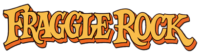 Fraggle Rock Logo 01