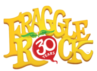 Fraggle Rock Logo 02