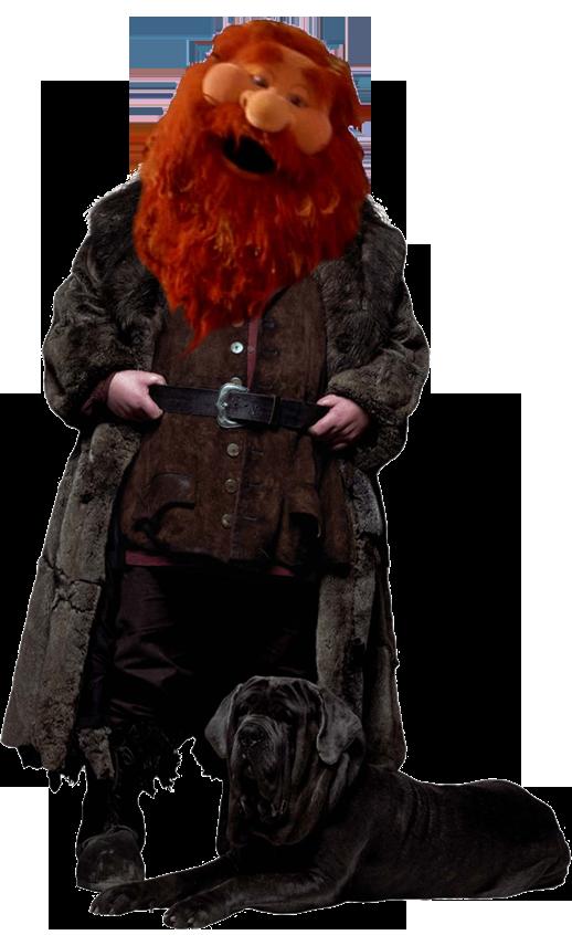 Hagrid 01