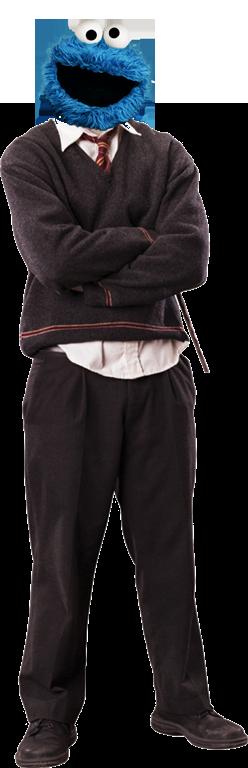 Ron Weasley 01