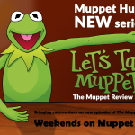The New Muppet Show