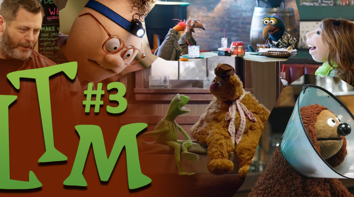 "Let's Talk Muppets #3 – ""He's Now 'Gondra'"""