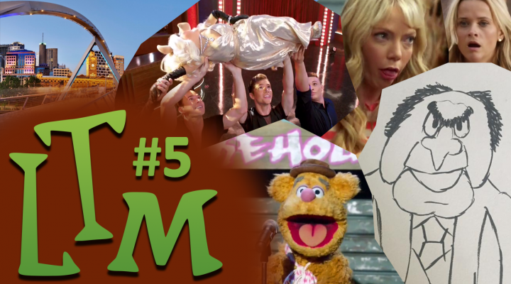 "Let's Talk Muppets #5 – ""Take That, Boise!"""