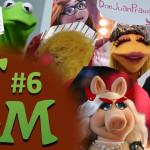 """Let's Talk Muppets #6 – """"Janice Stinks"""""""