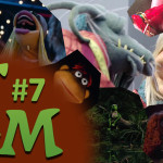 "Let's Talk Muppets #7 – ""Put on a Robe, Steve"""