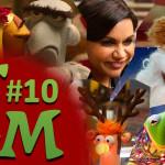 "Let's Talk Muppets #10 – ""Naked Under the Mistletoe"""