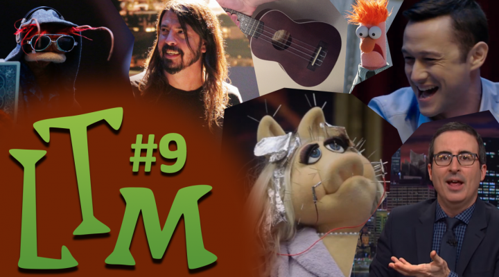"Let's Talk Muppets #9 – ""Dance for Me, Grover!"""