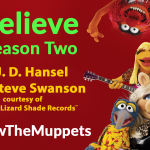 """I Believe in Season Two"" – A Protest Song"