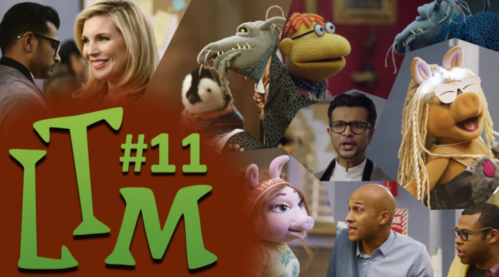"Let's Talk Muppets #11 – ""It's a Nightmare…"""
