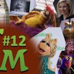 "Let's Talk Muppets #12 – ""Poor Dead Kim"""
