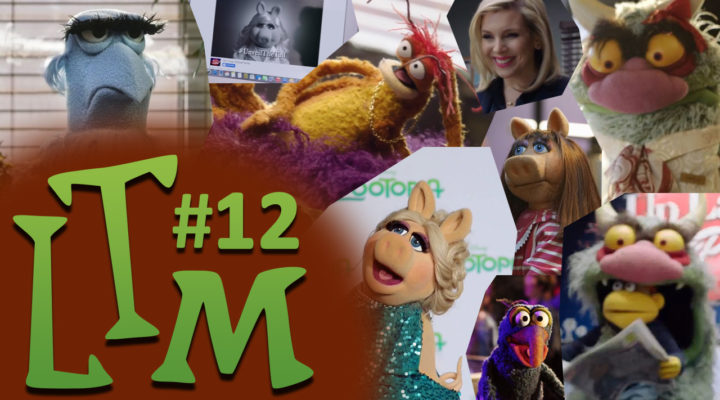 "Let's Talk Muppets #12 – ""Poor Dead Kim"""