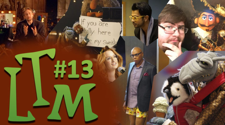"Let's Talk Muppets #13 – ""Poppin' Eyes Out"""