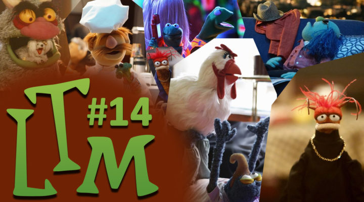 "Let's Talk Muppets #14 – ""#TeamSlowpokes"""