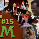 "Let's Talk Muppets #15 – ""Everybody Loves Drunk Pepe"""