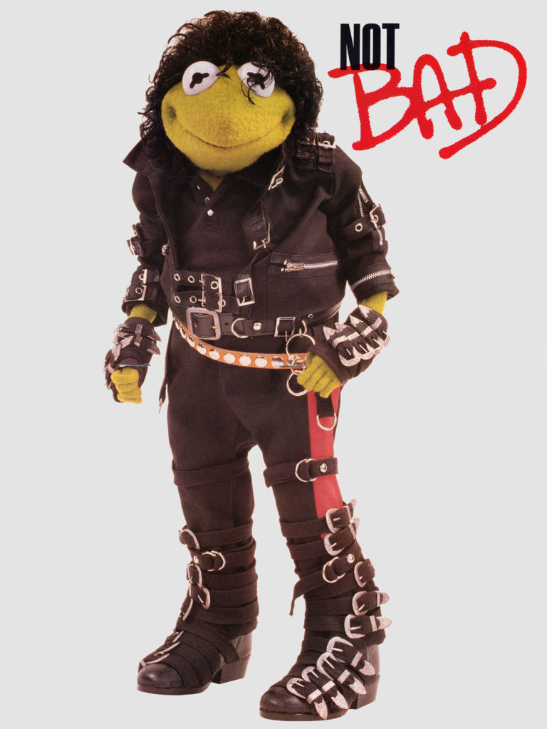 Kermit_as_Michael_Jackson
