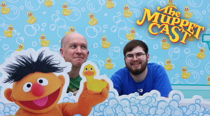 VIDEO: The MuppetCast Takes PA