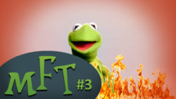 """Muppet Fans Talking #3 – """"The End of the World"""""""