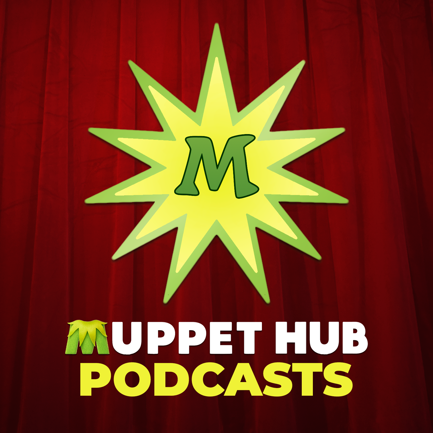 Muppet Hub Podcasts